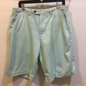 Tommy Bahama men's distressed shorts